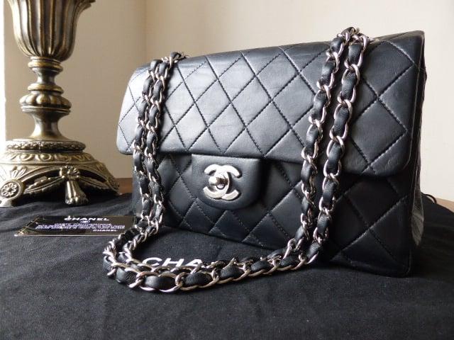 34bc0405a514 Chanel Classic 9