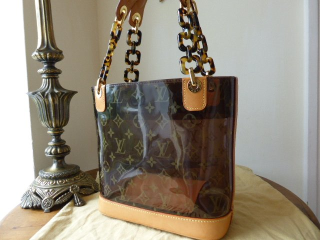 Louis Vuitton Ambre PM Tote Limited Edition