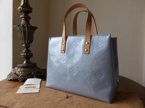 Louis Vuitton Reade PM in Lavande Vernis - As New*