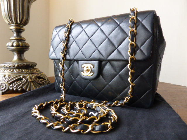 Chanel 224 Reissue Lambskin Flap- SOLD
