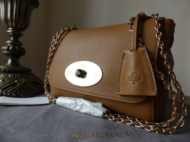 mulberry lily reg deer brown new
