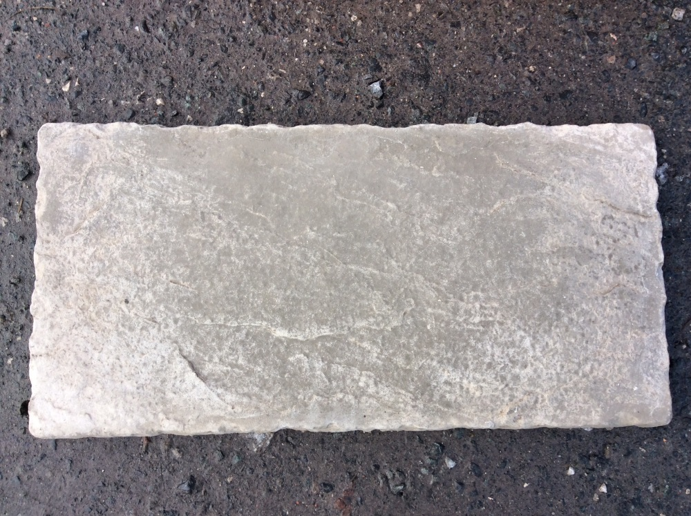 Riven York Stone Flags 450 x 900