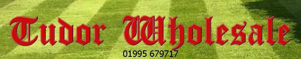 Tudor Wholesale, site logo.