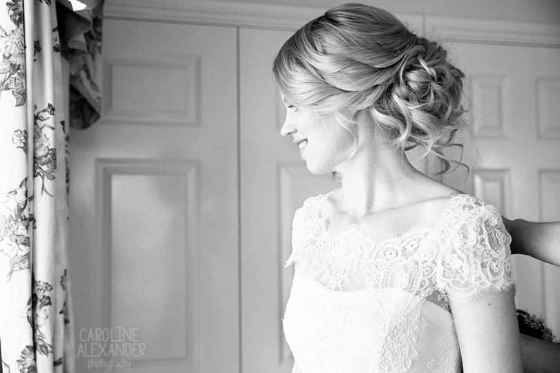 Berkely-castle-wedding hairstylist-UK