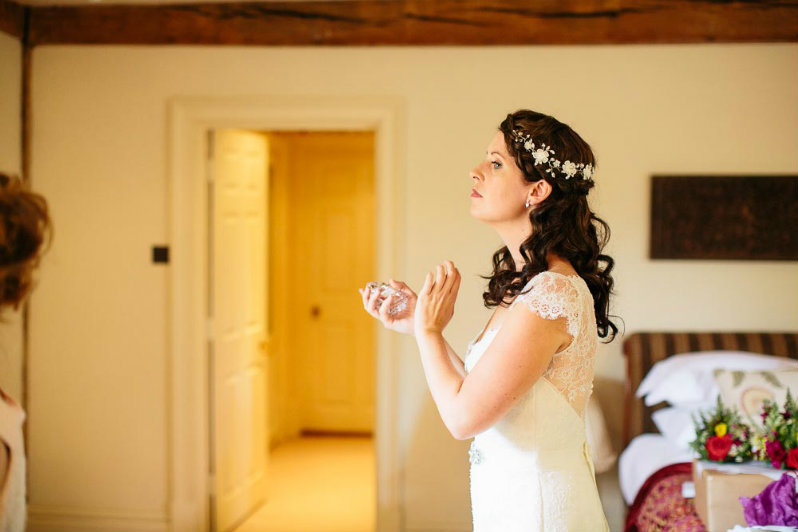 Hairstyle By Sheenas Wedding Hairstyles-UK-Image by Albert Palmer photography