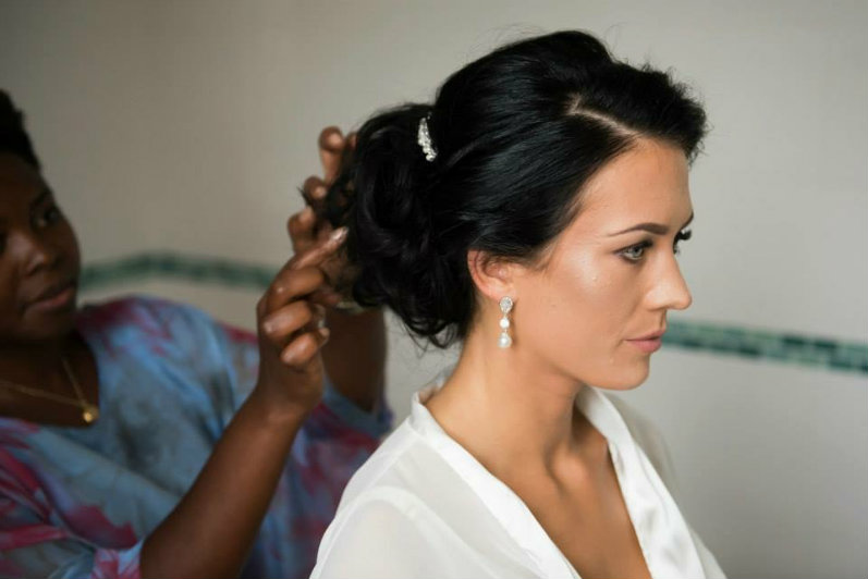 Vintage-traditional hairstyle-by-sheenasweddinghairstyles.co.uk-image by Jade Diurno photography