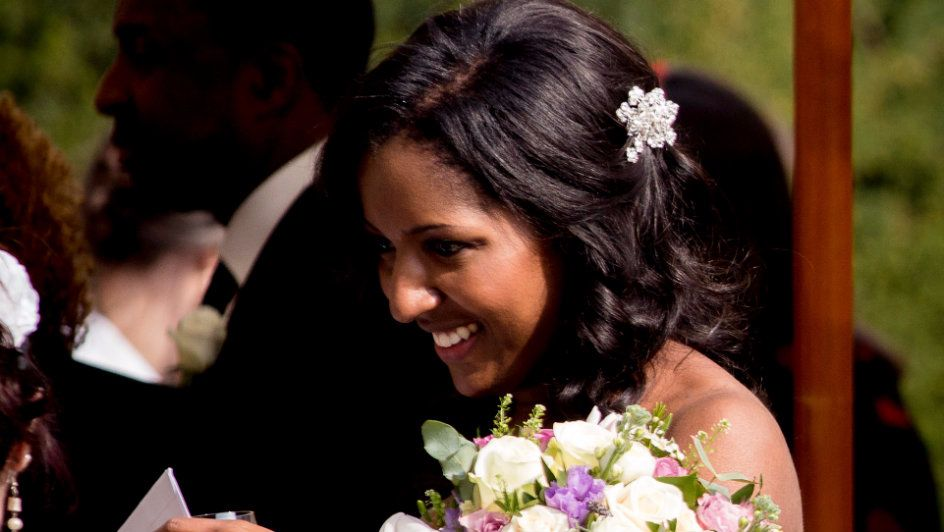 AFRO-Shola-The beautiful afro bride
