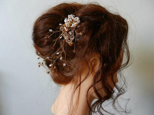 Bridesmaids-hair accessory-head piece DSCN3974 (1)