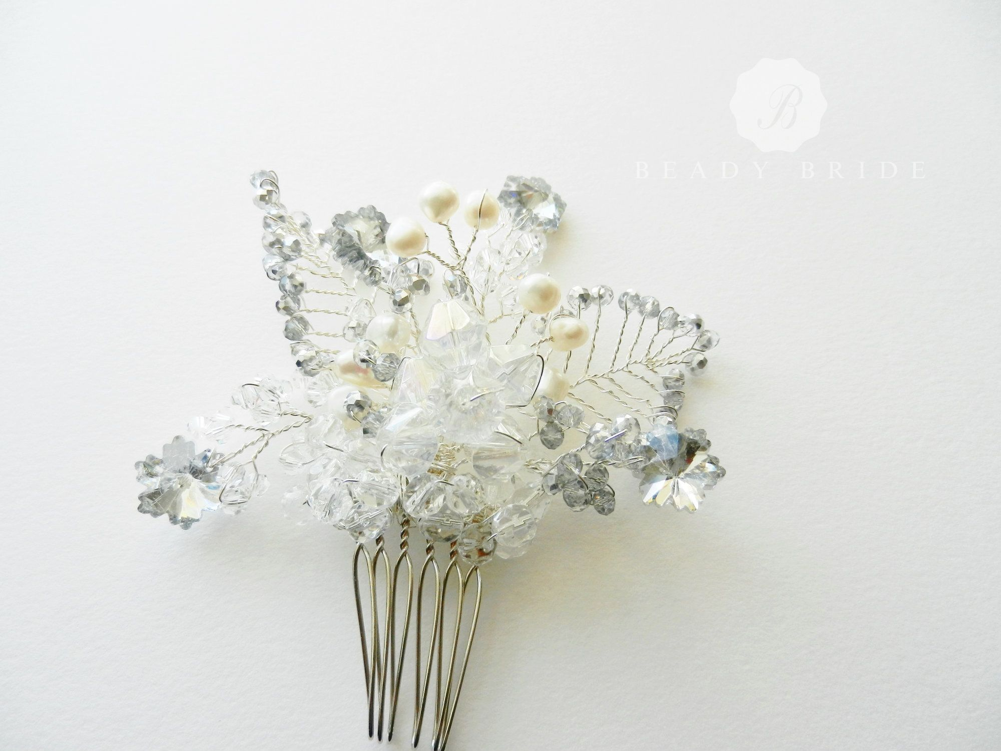 Bridal hair accessories Uk