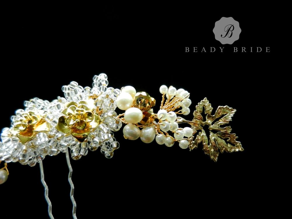 Absolute Sunshine-bridal hair accessory by Beady Bride-UK (16)