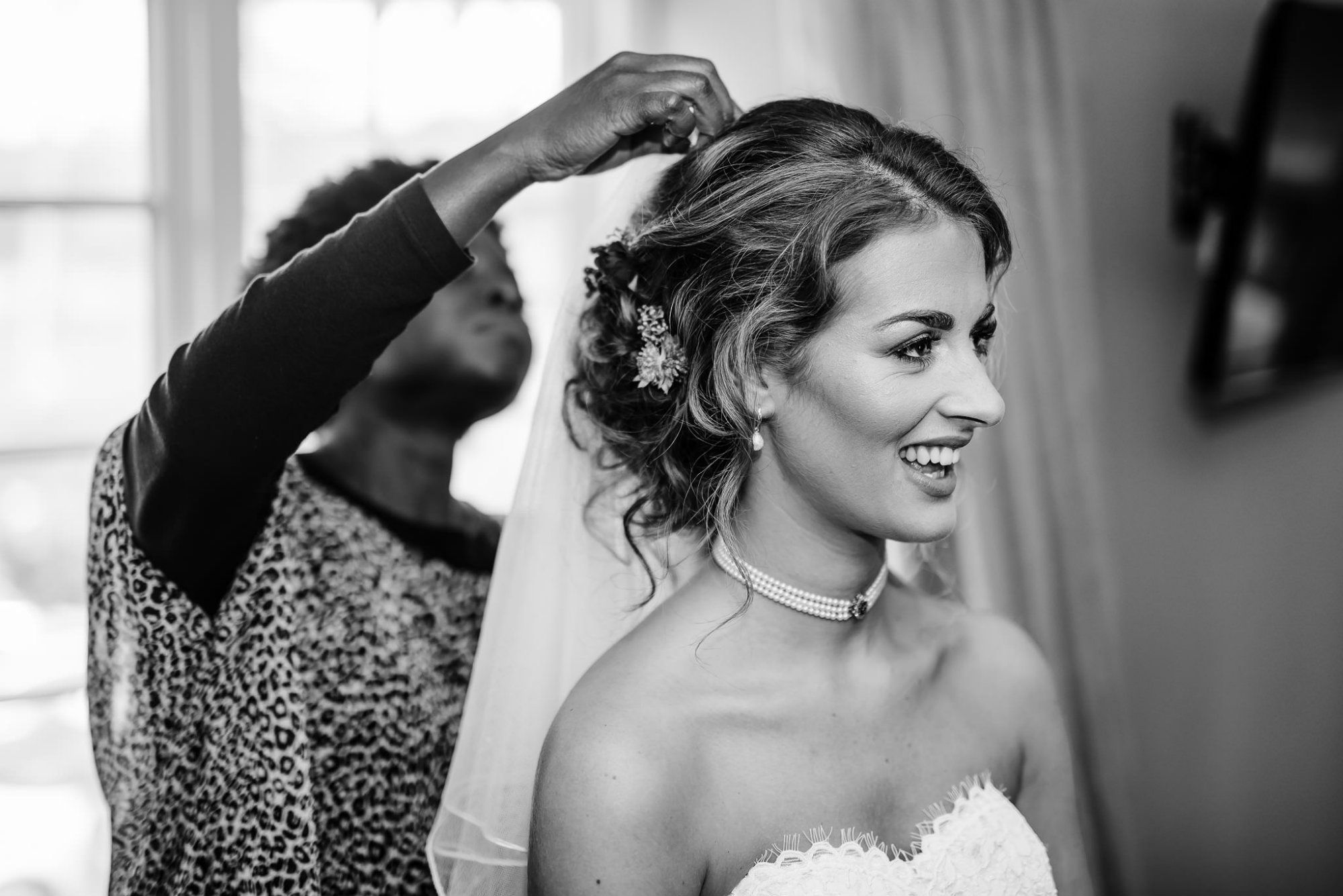 Cheltenham bridal hair stylist-UK