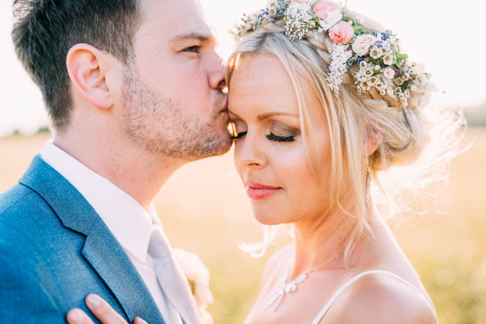 Cheltenham-Cotswolds and Gloucestershire bridal hair stylist-UK
