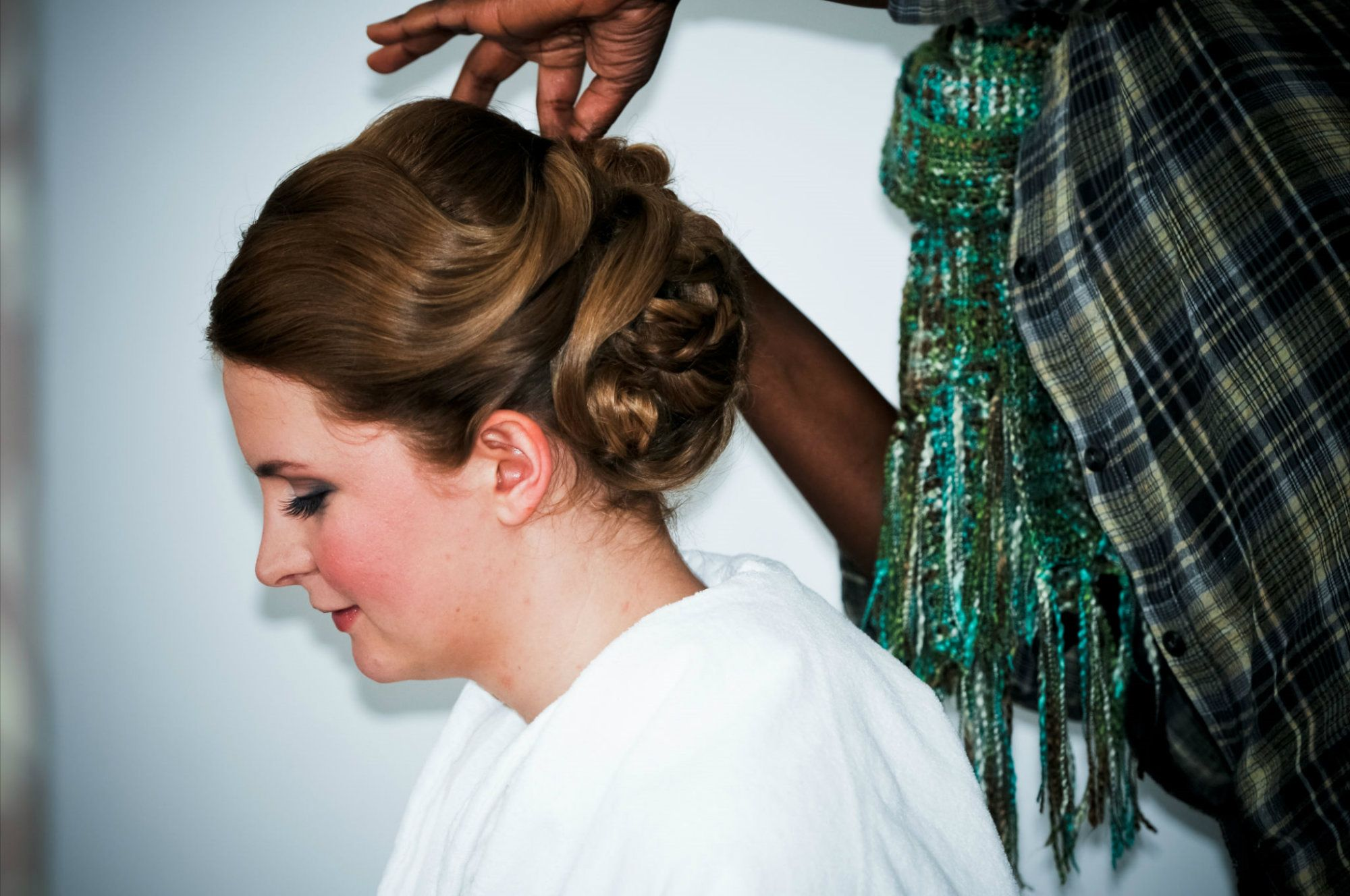Wedding-bridal-hairdresser-gloucestershire-UK