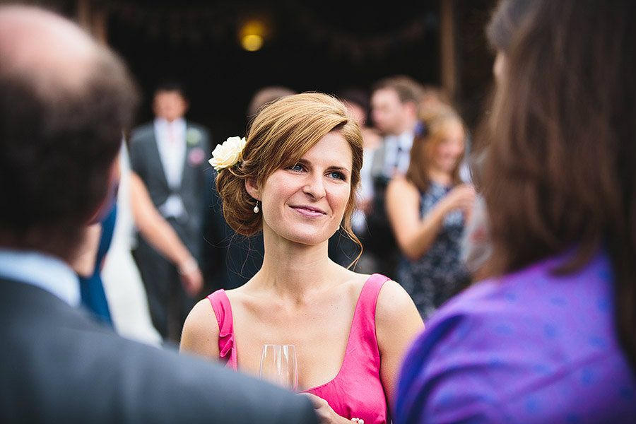 Cotswolds mobile wedding hair stylist