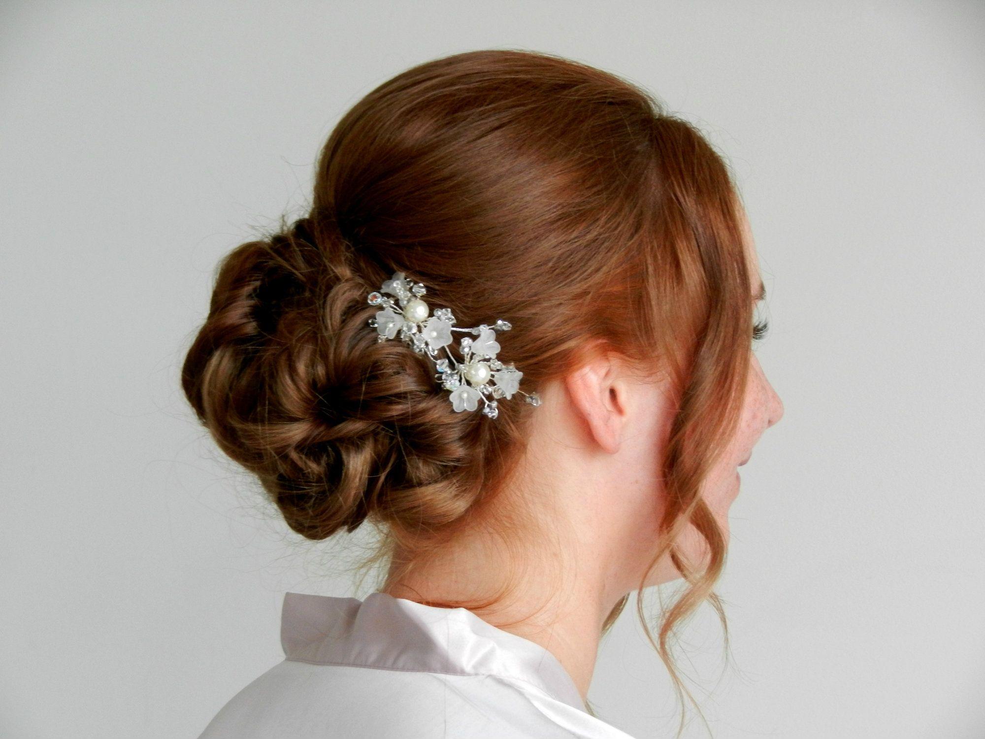 whit-pink-flower-bridal-wedding-hair-accessories-UK