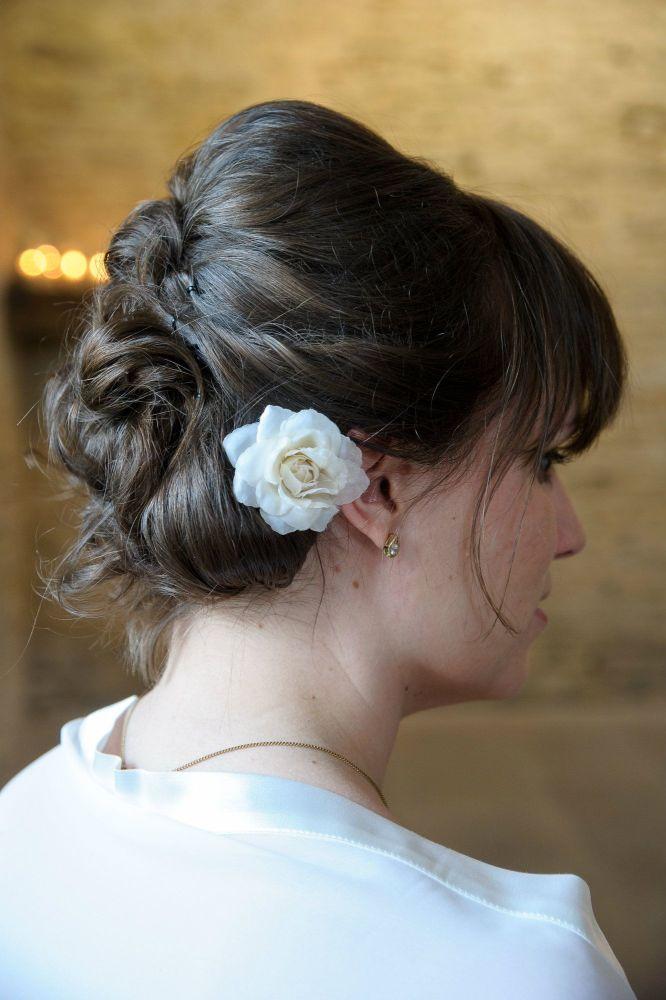 Cheltenham-Northleach-mobile-wedding hairdresser-LREN-2