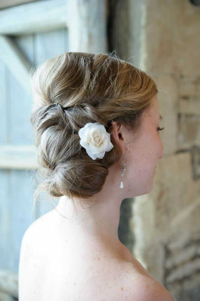 Cheltenham-Northleach-mobile-wedding hairdresser-LREN-3