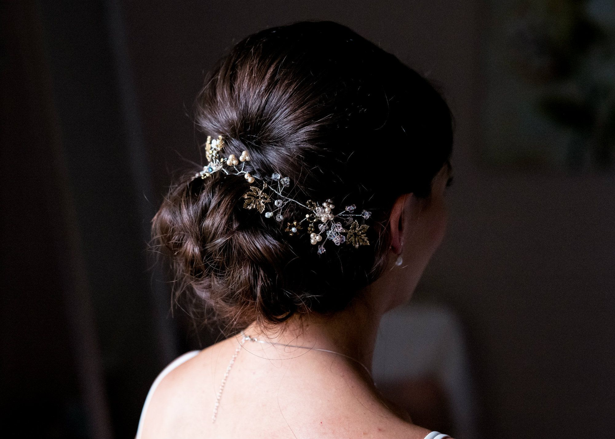 Bspoke Bridal Hair Accessories-UK-LRNCHN3