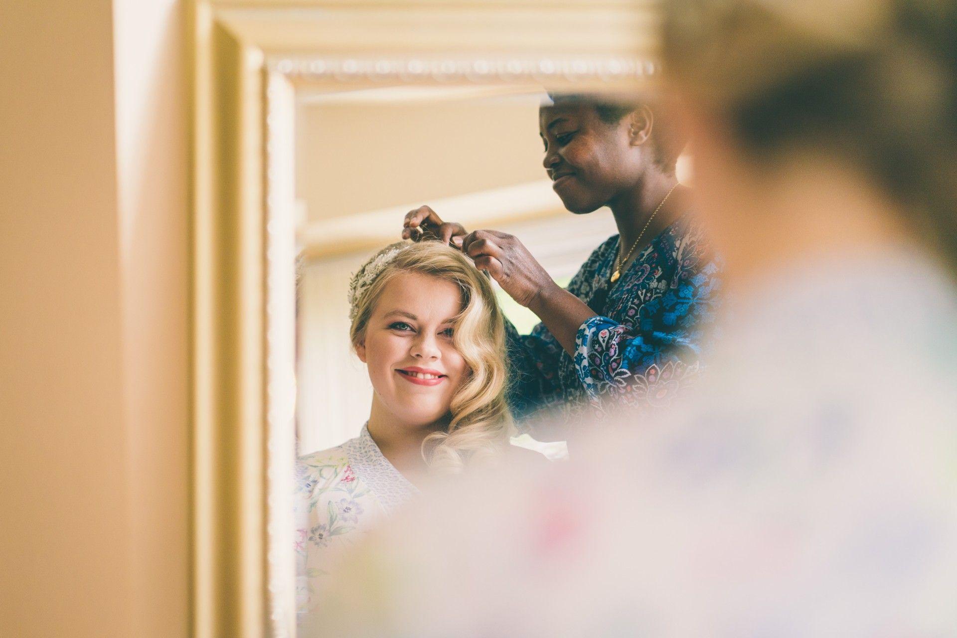 Gloucestershire bridal-wedding-hairstylist-& occasion hair accessory designer-UK