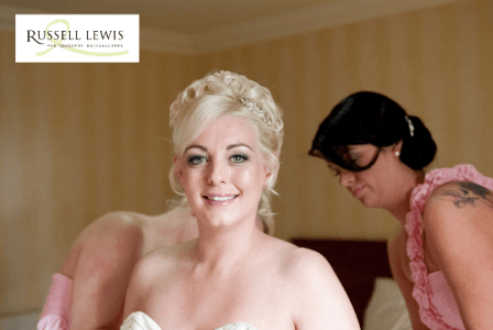 Sheenasweddinghairstyles-Gloucestershire-bridal-Wedding-hairstylist-image by Russell Lewis photography