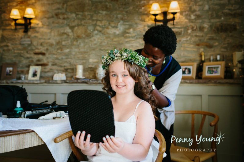 bridal-wedding-hair-stylist-the rectory-crudwell-cotswolds