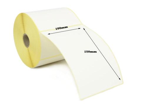 Citizen CL-S521 100x150mm Direct Thermal Labels (5,000 Labels)