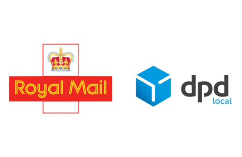 Delivery-logos