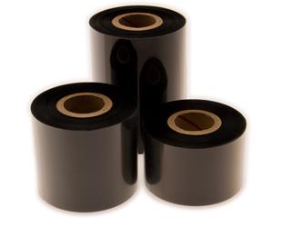 76mm x 360m Thermal Transfer Ribbon (Black)
