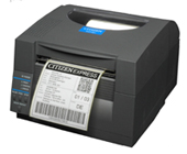 Citizen CL-S521 Labels