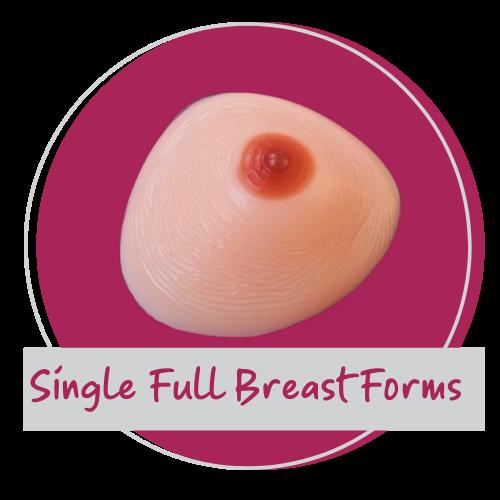 <!-- 006 -->Single Breast Prosthesis