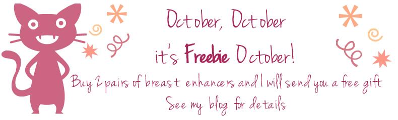 Freebie October