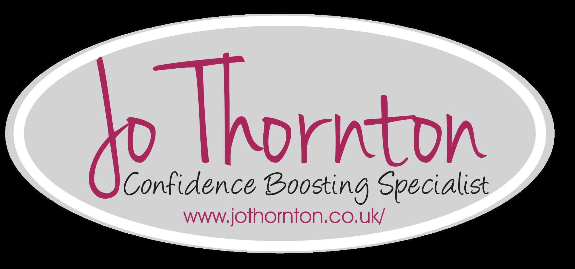 Jo Thornton Logo