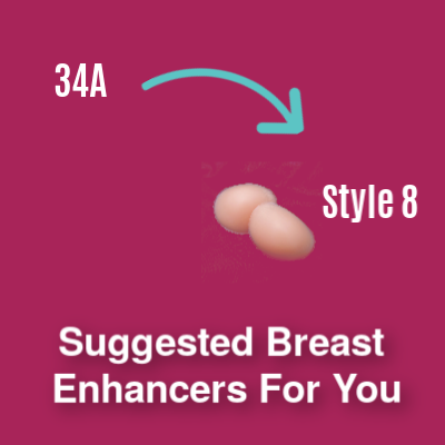 Suggested Breast Enhancers For You
