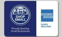 Amex Shop Small Offer