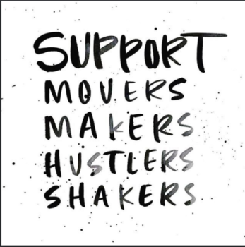 Support Small Stores