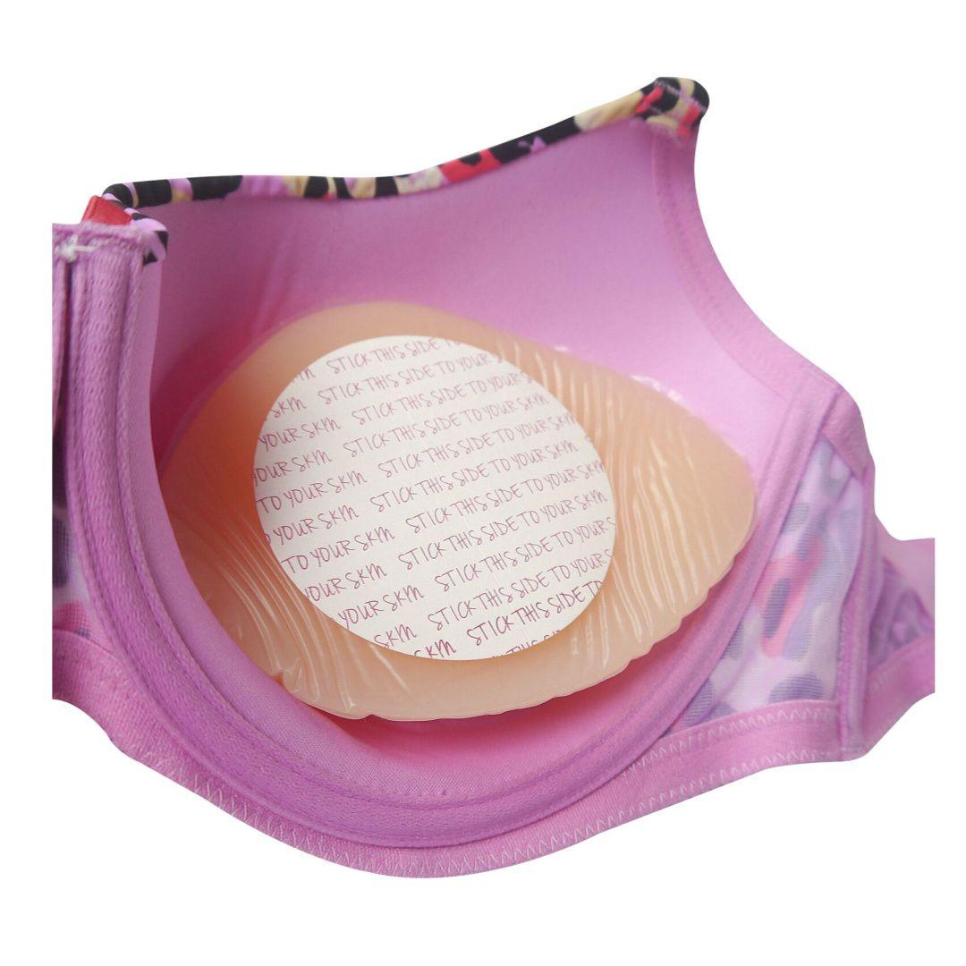<!-- 005 -->Boobylicious Tape Discs 8cm Diameter - 30 Discs