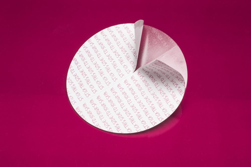 <!-- 006-->Boobylicious Breast Enhancer & Breast Form Adhesive Tape Discs N