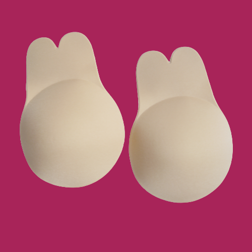 COMING SOON! - Reliable Rosie Rabbits -  Nipple Covers and Breast Boosters