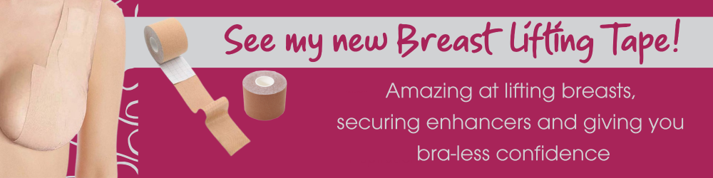 Breast Lifting Banner