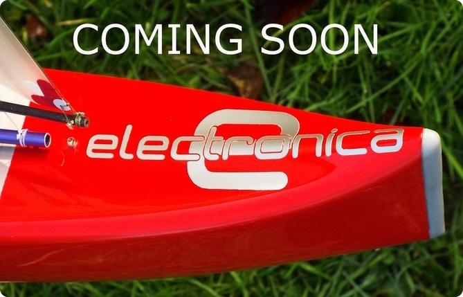 Electronica coming soon