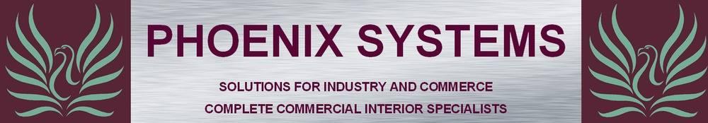 Phoenix Systems, site logo.