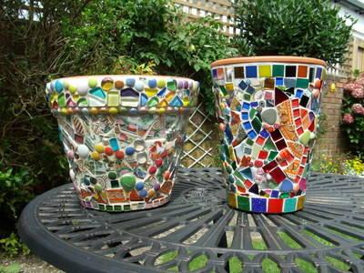 August pots