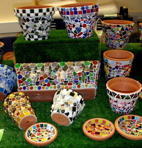 selection of pots 2