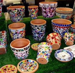 selection of pots 3