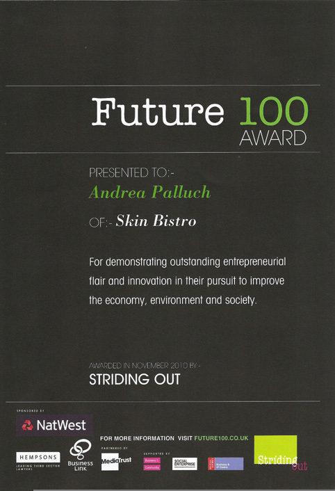 Future100