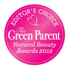 Natural beauty awards the green parent magazine