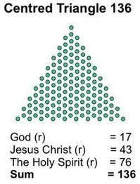 Triangle (c) 136 Trinity