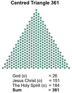 Triangle (c) 361 Trinity