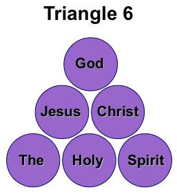 Triangle 6 Trinity