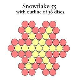 Snowflake 55